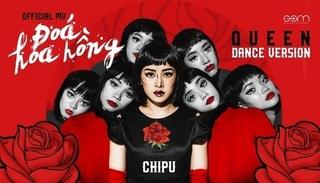 Lời bài hát 'Đóa hoa hồng' (Lyrics) - Chi Pu ft Masew