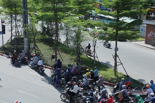 Tin tức thời tiết ngày 24/7/2020: Phía Bắc Trung Bộ ngày nắng nóng, có nơi nắng nóng gay gắt