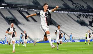 Tin tức thể thao nổi bật ngày 24/7/2020: Ronaldo lập 2 kỷ lục