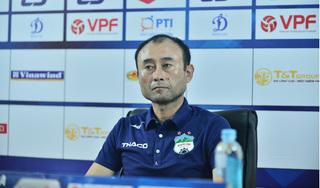 HLV Lee Tae Hoon chỉ ra bộ đôi cầu thủ đẳng cấp của HAGL