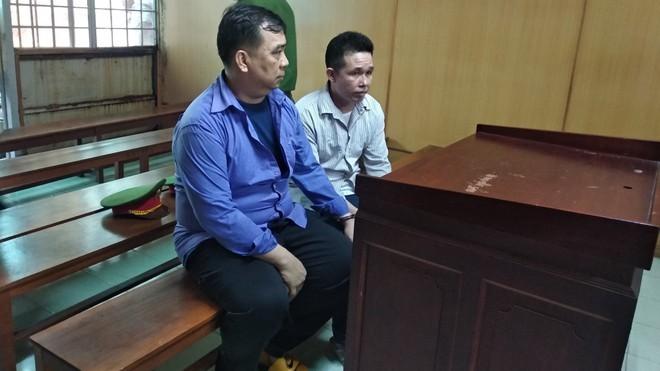 Điều tra cán bộ Chi cục thuế nhận tiền 'lót tay' của doanh nghiệp66