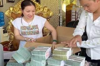 Thu tiền tỷ khi khám nhà Đường Nhuệ ở Thái Bình