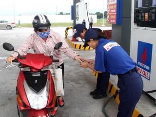 Giá xăng dầu hôm nay 24/7: Chưa có dấu hiệu tăng trở lại