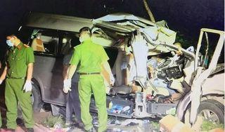 Các nạn nhân bị thương trong vụ tai nạn thảm khốc ở Bình Thuận hiện giờ ra sao?