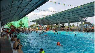 Học sinh lớp 8 đuối nước thương tâm ở bể bơi