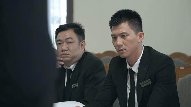 'Lựa chọn số phận' tập 27: Quang 'bóc phốt' Cường vi phạm nguyên tắc nghề nghiệp