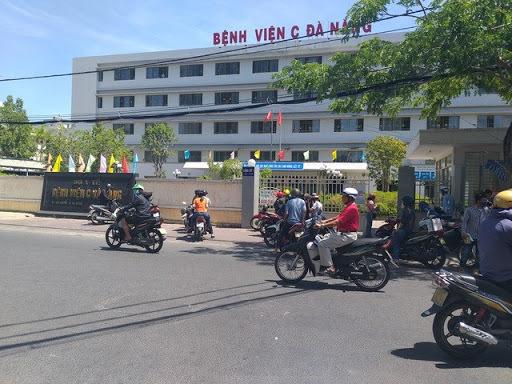 Hành trình di chuyển của bệnh nhân dương tính Covid-19 ở Đà Nẵng