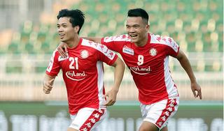 HLV Chu Đình Nghiêm: 'Công phượng hiện tại chơi hay hơn khi ở HAGL'