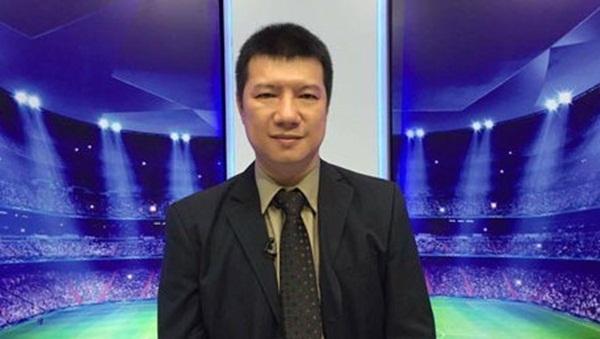 BLV Quang Huy nhận định bất ngờ về kết quả trận TP HCM- Hà Nội FC