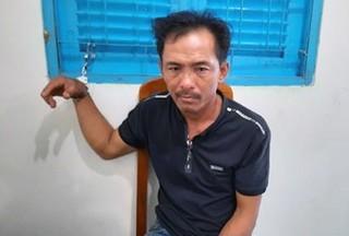 'Phi công trẻ' đâm chết người tình sau trận cãi vã