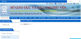 Tra cứu điểm thi vào lớp 10 THPT tỉnh Phú Yên 2020 ở đâu nhanh nhất