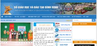 Tra cứu điểm thi vào lớp 10 THPT tỉnh Bình Định 2020 ở đâu nhanh nhất