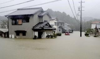 Tin tức thế giới 24/7: Bão và mưa lớn tàn phá nhiều nơi của Hàn Quốc