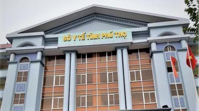 Sở Y tế Phú Thọ bổ nhiệm Giám đốc Trung tâm y tế trái quy định