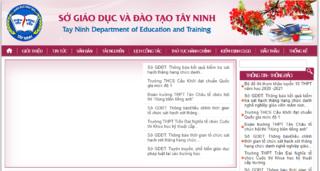 Tra cứu điểm thi vào lớp 10 THPT tỉnh Tây Ninh 2020 ở đâu nhanh nhất