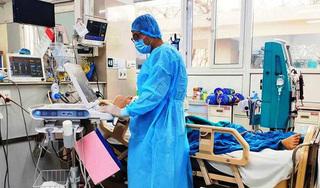 Bệnh nhân nghi mắc Covid-19 ở Đà Nẵng sức khỏe yếu, phải thở máy
