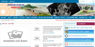 Tra cứu điểm thi vào lớp 10 THPT tỉnh Thanh Hóa 2020 ở đâu nhanh nhất