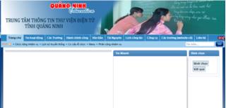 Tra cứu điểm thi vào lớp 10 THPT tỉnh Quảng Ninh 2020 ở đâu nhanh nhất
