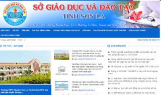 Tra cứu điểm thi vào lớp 10 THPT tỉnh Sơn La 2020 ở đâu nhanh nhất