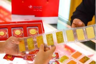 Dự báo giá vàng ngày 25/7/2020: Chưa có dấu hiệu giảm
