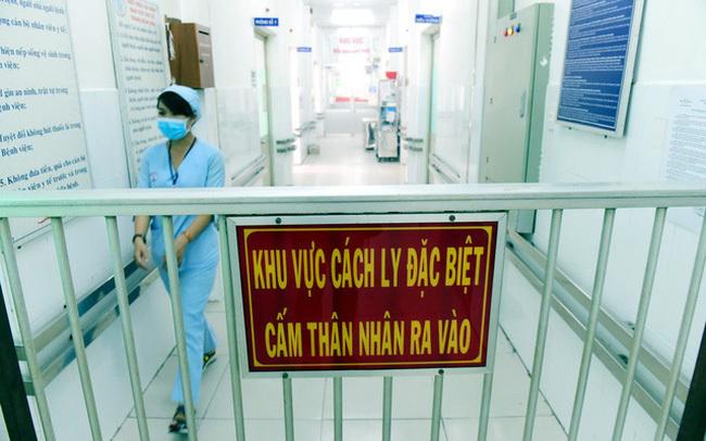 Thêm 1 thủy thủ người Myanmar mắc Covid-19, Việt Nam có 413 ca