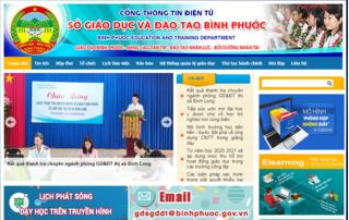 Tra cứu điểm thi vào lớp 10 THPT tỉnh Bình Phước 2020 ở đâu nhanh nhất