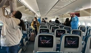 Cục Hàng không Việt Nam lên tiếng vụ 'nhân bản kết quả siêu âm tim của phi công'