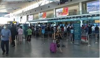 Đà Nẵng truy tìm người tung tin đồn thất thiệt sân bay 'vỡ trận'