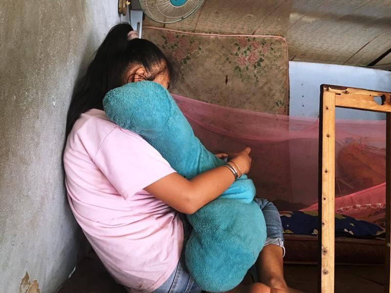 Hưng Yên: Tố cáo việc cháu gái 12 tuổi bị hàng xóm xâm hại, dọa giết