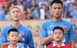 Bộ đôi hảo thủ Than Quảng Ninh bất ngờ gia nhập Hải Phòng FC