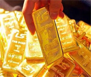 Giá vàng hôm nay 25/7/2020: Rời mốc 56 triệu đồng/lượng