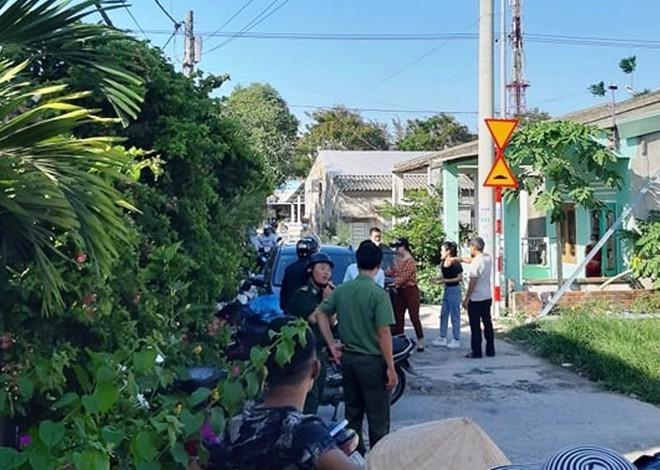 Mở rộng điều tra đường dây đưa người Trung Quốc vào Đà Nẵng trái phép