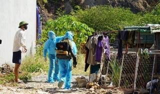 Giảng viên tiếp xúc gần với ca nghi mắc Covid-19 ở Đà Nẵng phải tự cách ly 14 ngày
