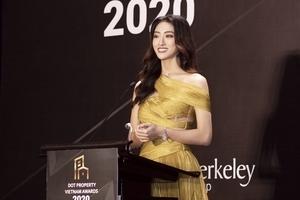 Vai trò mới gây bất ngờ của hoa hậu Lương Thùy Linh