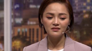 Thu Quỳnh chia sẻ về thời gian bế tắc cùng cực sau khi ly hôn Chí Nhân
