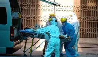 Chính thức công bố bệnh nhân ở Đà Nẵng là ca nhiễm Covid-19 thứ 416