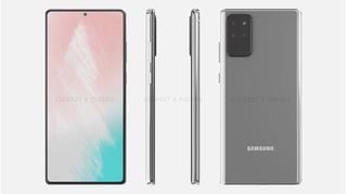 Galaxy Note20 sắp ra mắt, được chào giá 35 triệu đồng