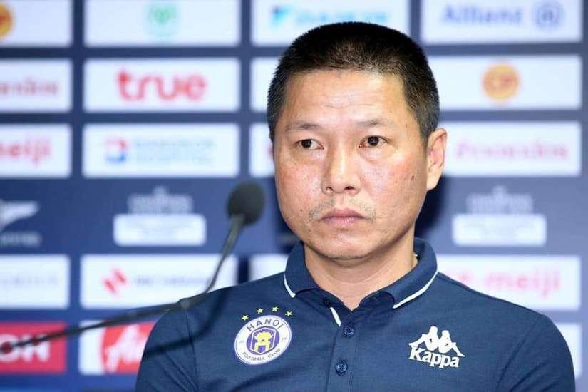HLV Chu Đình Nghiêm tiết lộ bí quyết đánh bại TP HCM