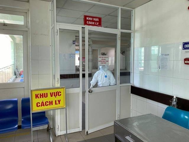 Bắc Giang: Hoả tốc yêu cầu người dân về từ Đà Nẵng tự cách ly tại nhà 14 ngày