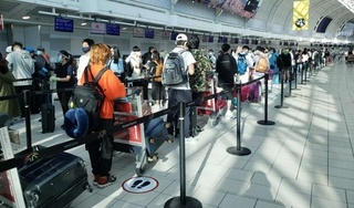 Quảng Nam chuẩn bị tiếp nhận, cách ly 343 công dân trở về từ Canada