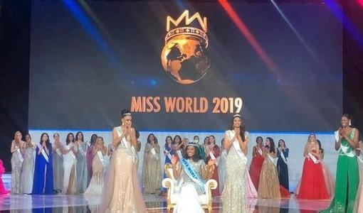 Cuộc thi Hoa hậu Thế giới 2020 chính thức bị hủy vì Covid-19