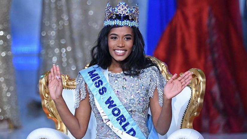 Cuộc thi sắc đẹp Miss World 2020 chính thức bị huỷ