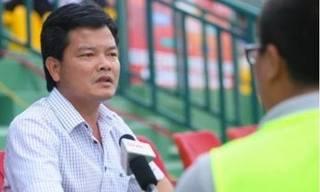 GĐKT Nguyễn Văn Sỹ nói gì về việc Than Quảng Ninh giúp Hải Phòng?