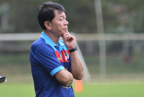 BLV Quang Tùng thất vọng việc HLV Chung Hae-seong từ chức