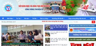 Tra cứu điểm thi vào lớp 10 THPT tỉnh Điện Biên 2020 ở đâu nhanh nhất