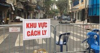 Nghệ An yêu cầu cách ly người dân từng đến Đà Nẵng trong 14 ngày qua