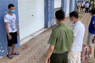 Mánh khóe đưa người Trung Quốc nhập cảnh trái phép của nhóm đối tượng
