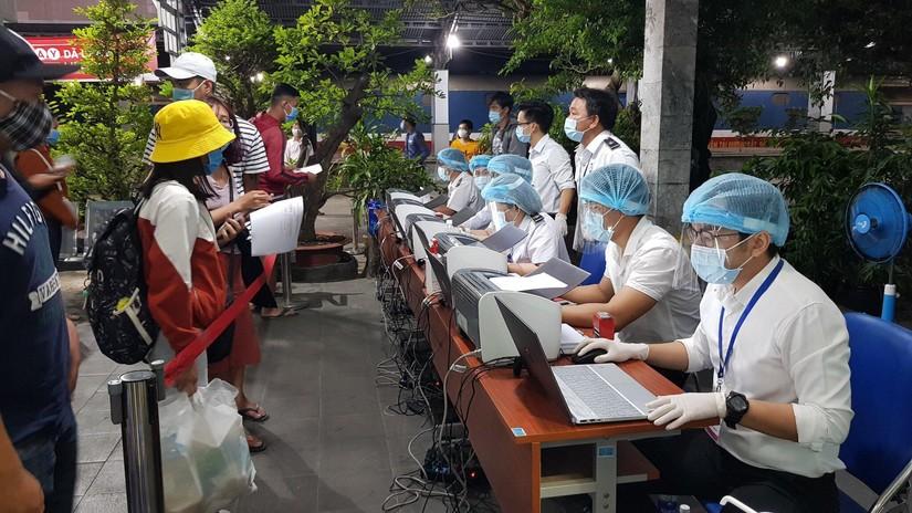 Đã có kết quả xét nghiệm những người tiếp xúc bệnh nhân 416 ở Quảng Ninh, Thừa Thiên Huế