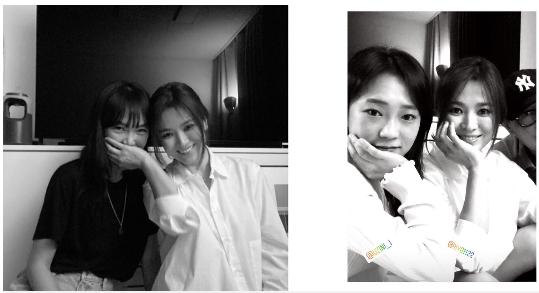 Song Hye Kyo xinh đẹp hút hồn dù tóc xõa xượi, gây chú ý nhất lại là hành động khó hiểu trên Instagram