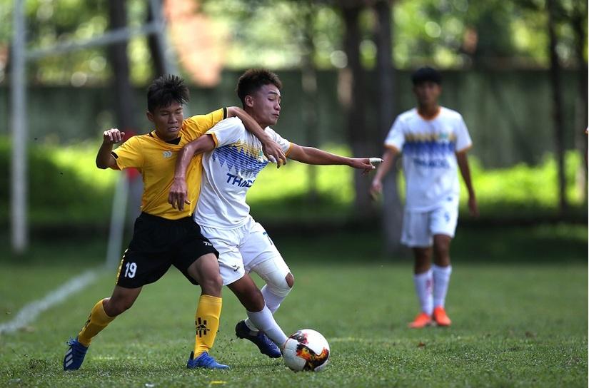 U17 HAGL vào chung kết U17 quốc gia với thành tích ấn tượng